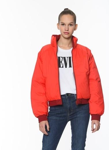 Levi's® Mont Kırmızı